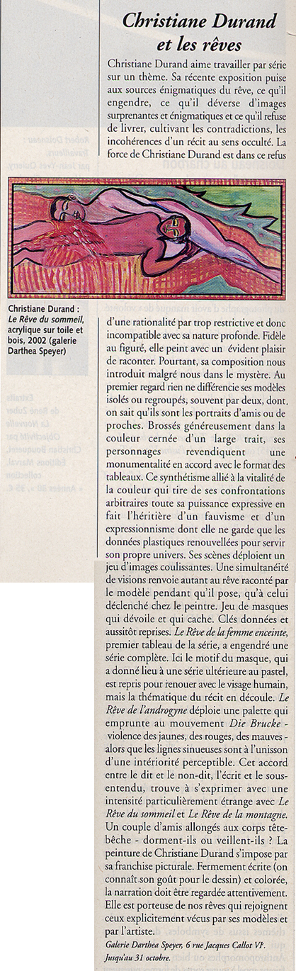gazetteDrouot2003